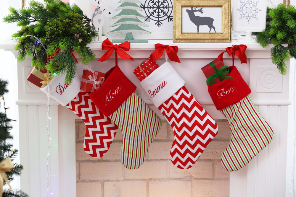 How to Fill Stockings Like a Pro (or Santa!)