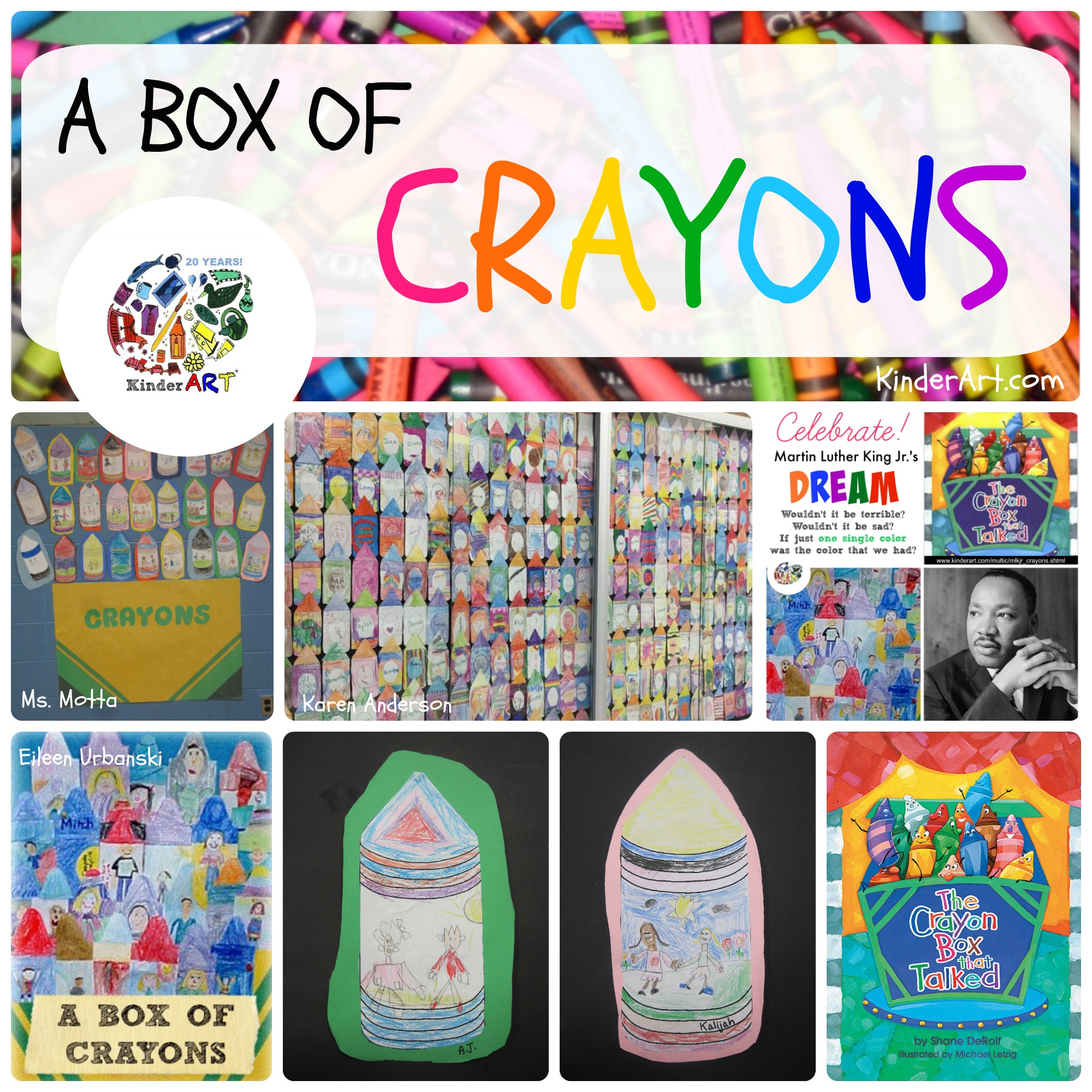 a-box-of-crayons