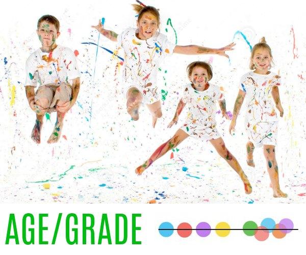 Age or grade
