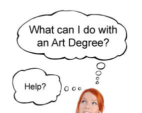 What Can You Do with an Art Degree?