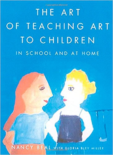 A book review of The Art of Teaching Art