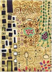 Building a Klimt