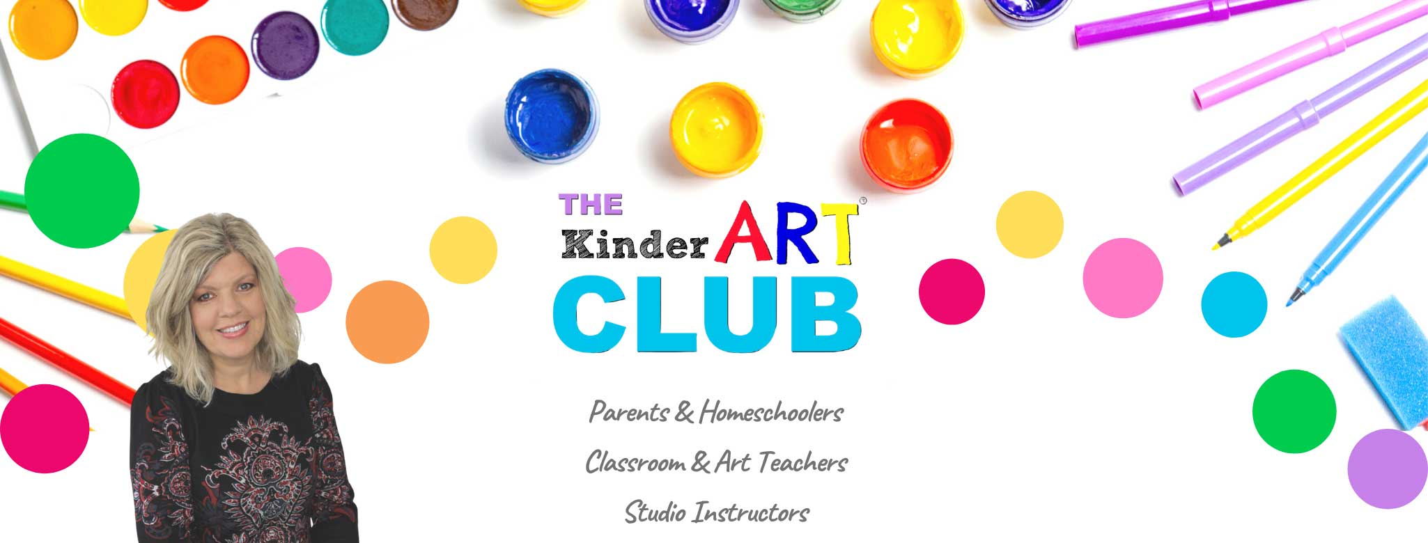 The KinderArt Club