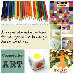 Cooperative Art