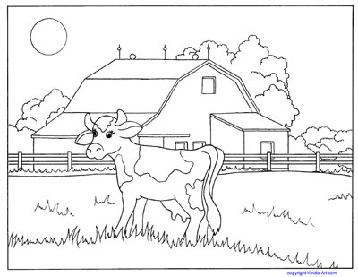 Image detail for -27 Barn Coloring Pages Barn-coloring-page-1 ... | 309x400