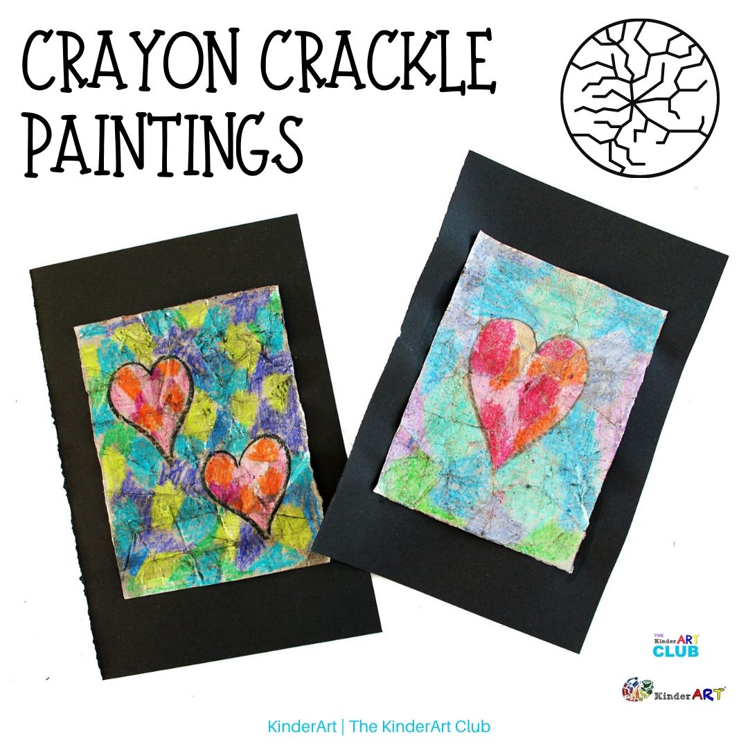 crayon_crackle_painting