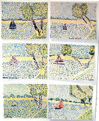 Dot to Dot Seurat