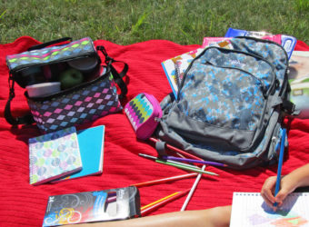Plein Air Drawing and Painting