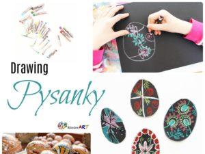 Easter Crafts Arts And Crafts For Kids Kinderart Com