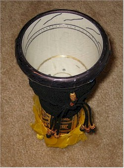 Make your own drum