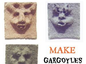 Make Gargoyles!