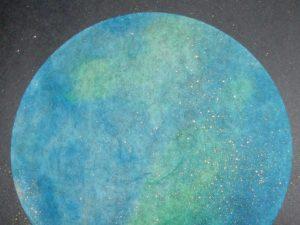 Water Mist Globes. KinderArt.com