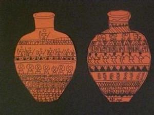 greek pottery designs