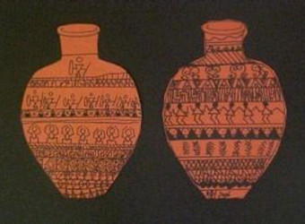 greek pottery designs