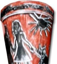 Greek story vases