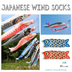 Wind Socks Lesson