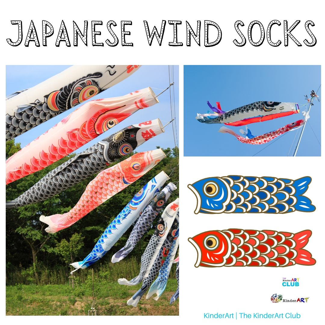 Wind Socks Lesson