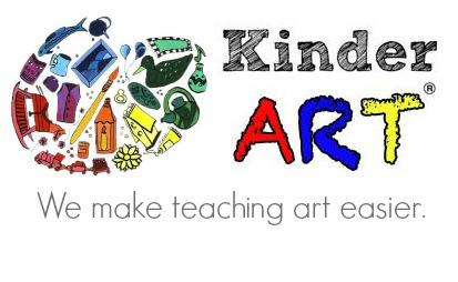 KinderArt.com - We Make Teaching Art Easier
