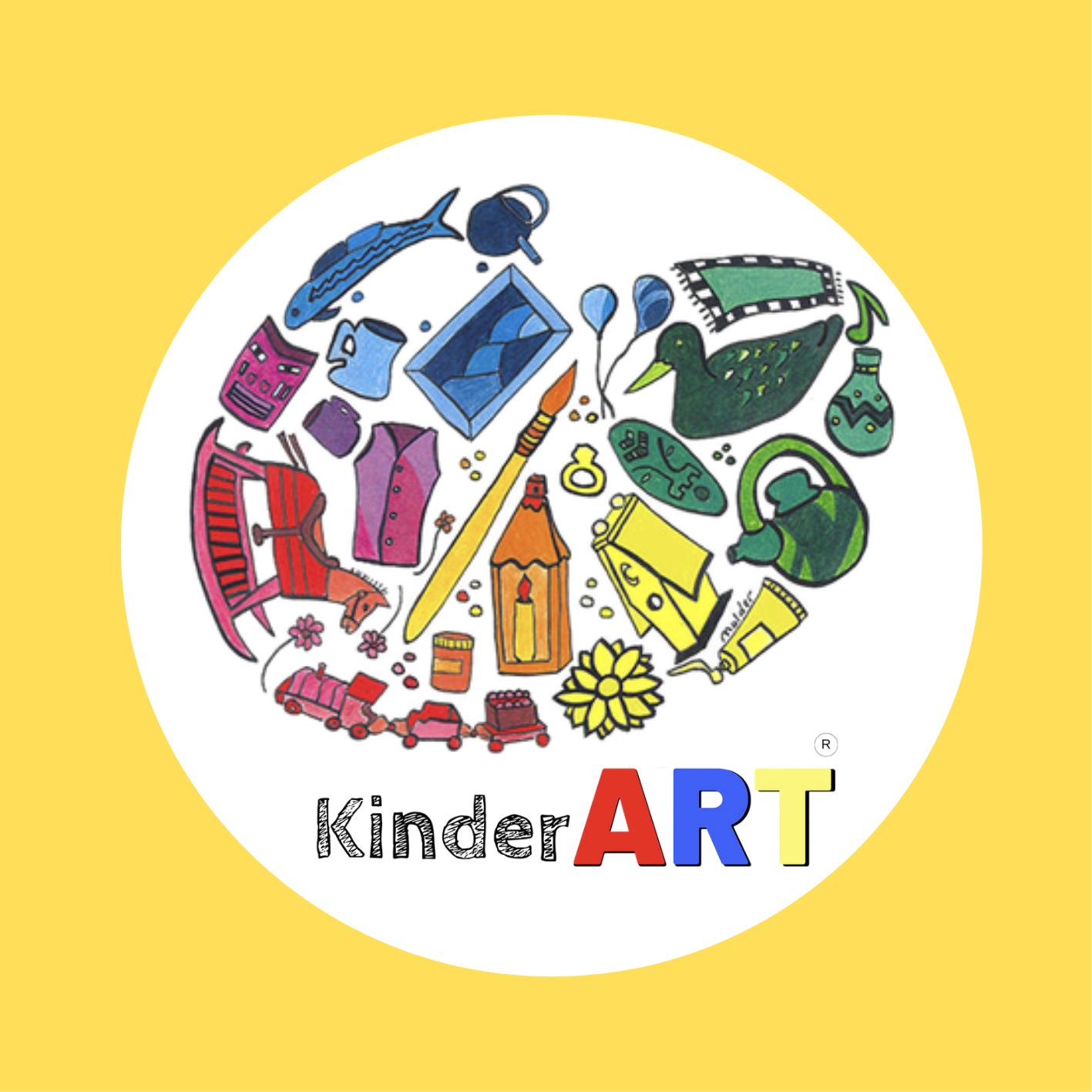 KinderArt.com