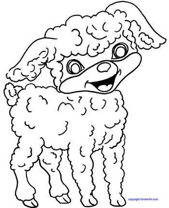 Lamb and Lion Activities Lambs | 429x350
