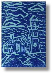 How To Make A Lino Or Linoleum Block Print Printmaking
