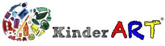 KinderArt logo