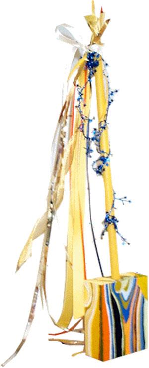Magic Wands and Wand Holders