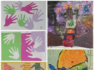 Learn how to make art like Matisse.