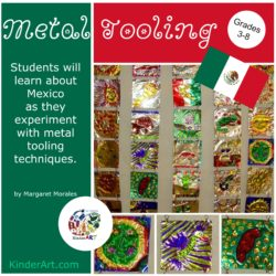 Mexican Metal Tooling