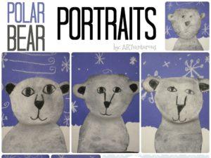 Polar Bear Portraits
