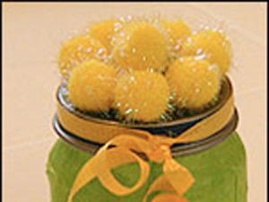 Pot of Gold Craft for Kids. KinderArt.com