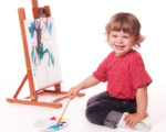 Preschool Arts and Crafts for Kids - ECE - Ages 2-5yrs