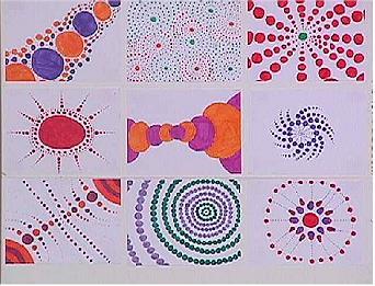 Dot Design Examples