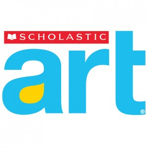 Scholastic Art Logo