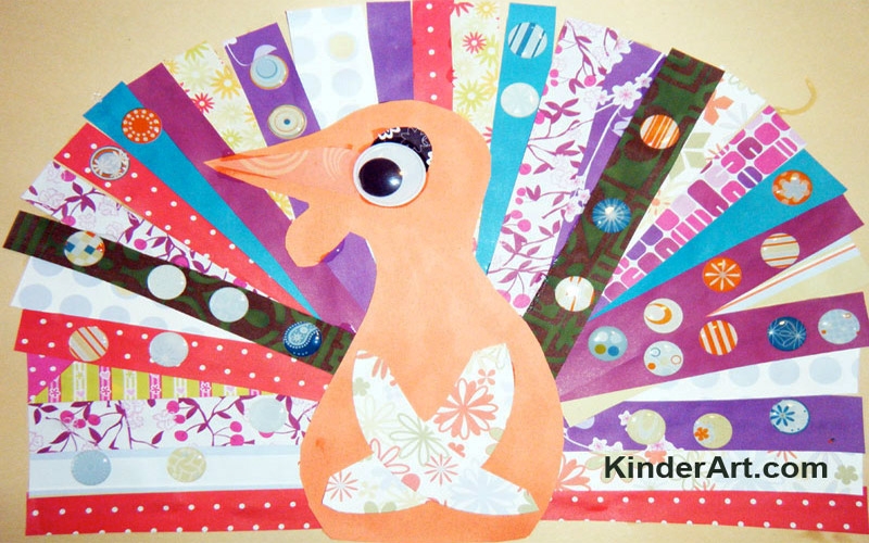 Holiday crafts for spring, summer, fall and winter. Includes lesson plans and activities for major holidays as well as lesser known special days throughout the year.
