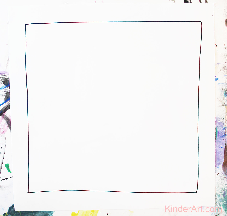 Draw a border