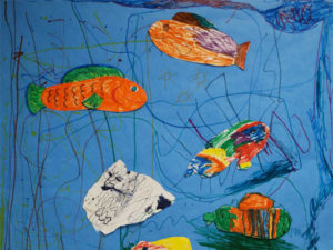Shoe Fish lesson plan for kids