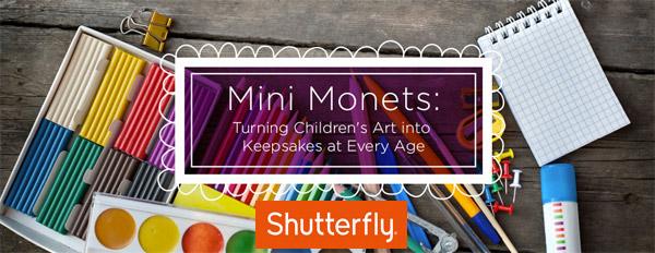 Mini Monets