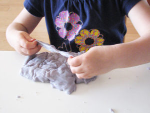 Homemade silly putty recipes