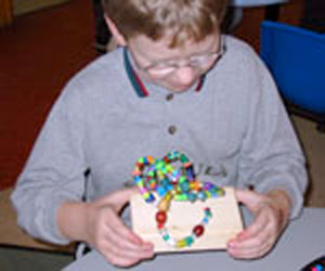 Art For Children And Adults With Disabilities