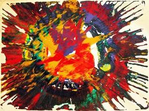 Spin Art.