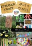 Summer Camp! KinderArt.com
