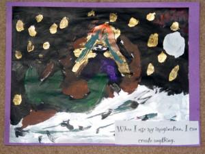 Imagination Painting
