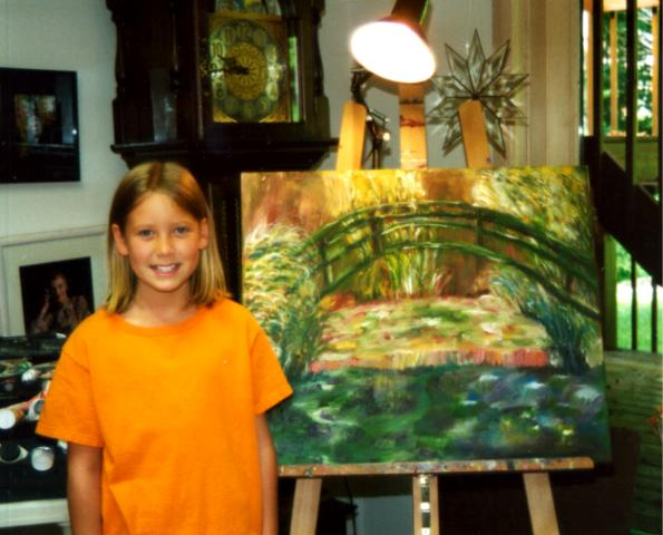 Tips for Bringing Art into the Classroom