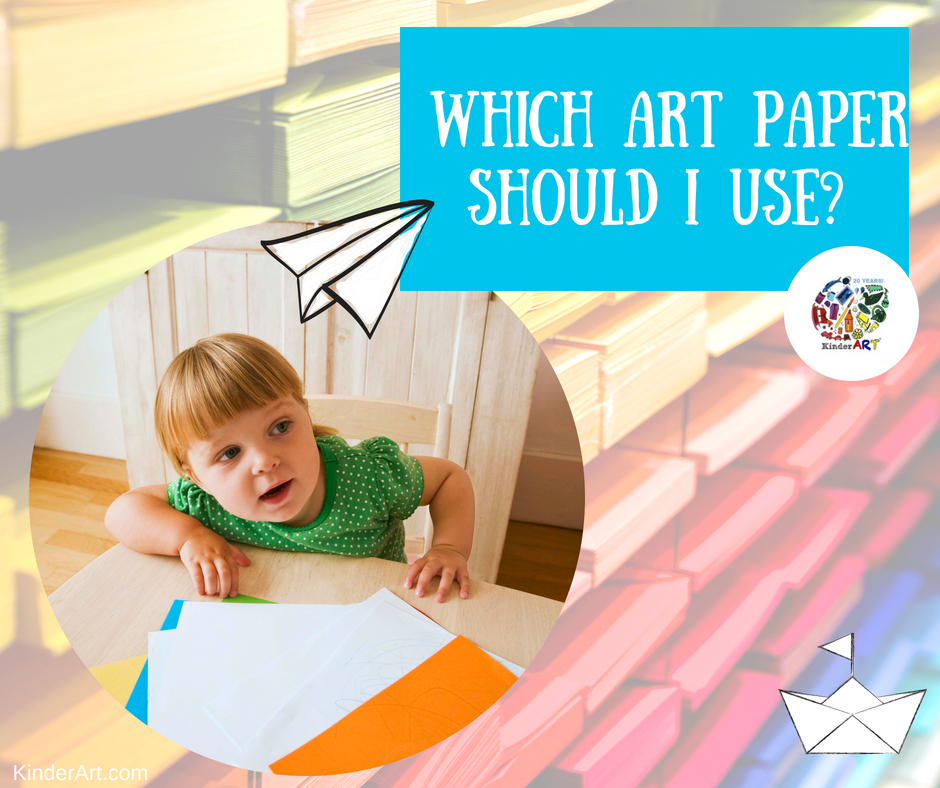 Which art paper should I use?