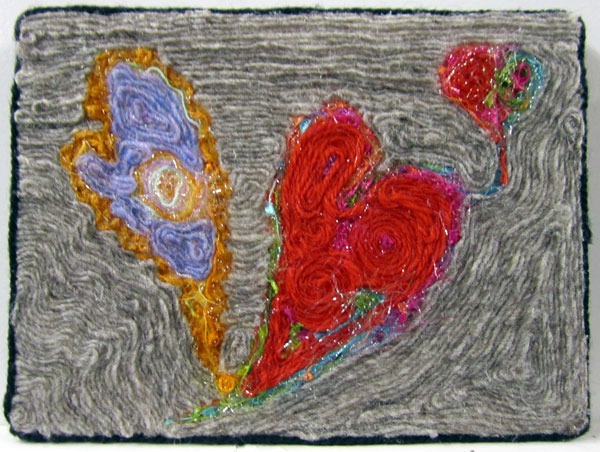 Yarn Painting Lesson Plan Multicultural Art And Craft